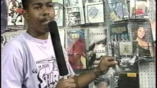 Video Explosion Interview Mike & Rob from Big Beat Records 1992