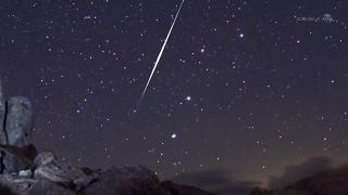 Perseid Fireballs - Meteor Shower - Science at NASA