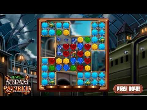 Jewel SteamWorld