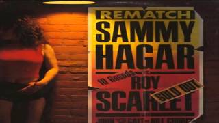 Sammy Hagar - Bad Reputation
