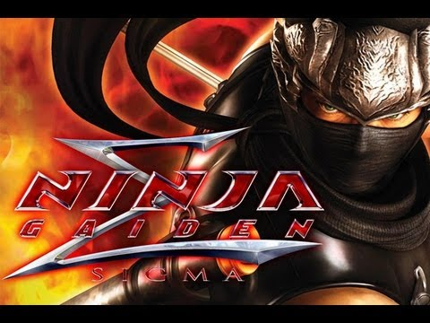 CGRundertow NINJA GAIDEN SIGMA for PlayStation 3 Video Game Review