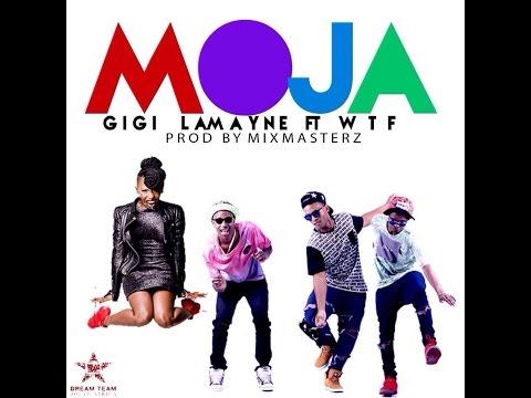 Moja - Gigi Lamayne ft WTF (Official Video)