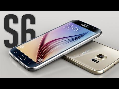New Galaxy S6, l'iPhone 6 de chez Samsung ou pas!