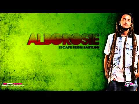 Alborosie Take A Little Time