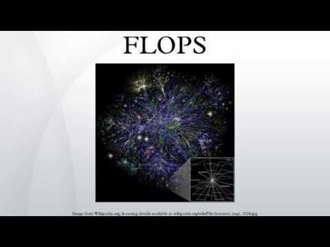 FLOPS - VoiceTube