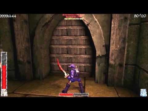 Rune Halls of Valhalla - Hildir - Online Gameplay #1