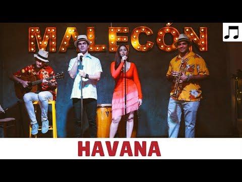 CAMILA CABELLO FT. DADDY YANKEE – HAVANA (COVER EN ESPAÑOL POR SOMOSLOVE)