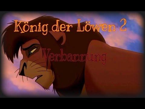 König Der Löwen 2 Verbannung Lyrics Youtube