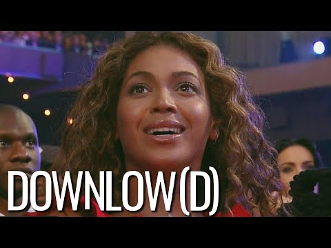 The Taylor Swift Kanye West 2009 VMA Drama: What You Didn't See on TV   The Downlow(d)