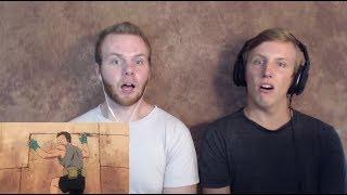 SOS Bros React - HunterxHunter Episode 8 - Let's Put It To A Vote