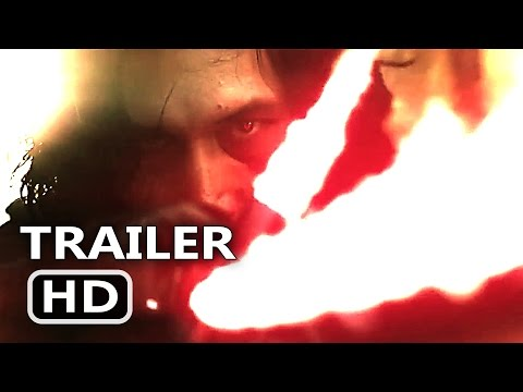 Thumbnail: Star Wars 8 THE LAST JEDI Official TRAILER (2017) Daisy Ridley, Disney Movie HD