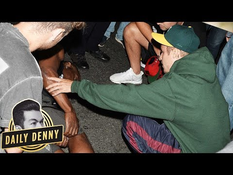 Justin Bieber Accident: Everything We Know Plus The Photog Gives Recovery Update | Daily Denny