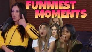 LAUREN JAUREGUI FUNNIEST MOMENTS (actual funny moments)