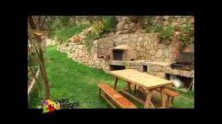 Casa de campo Santa Eulalia - Vida y Hogar 2012
