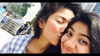 Sai Pallavi's sister to debut in Tamil | Hot Tamil Cinema News