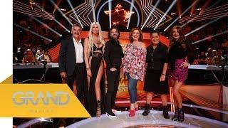 Promo Zvezde Granda - Emisija 1
