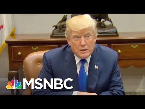 'Rank Amateurs In Washington' Face United Russia, North Korea | AM Joy | MSNBC