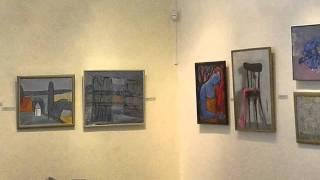 КРЕДО-АРТ. Выставка 2010, Иваново.(, 2011-02-15T17:43:23.000Z)