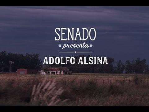 Capítulo 001: Adolfo Alsina