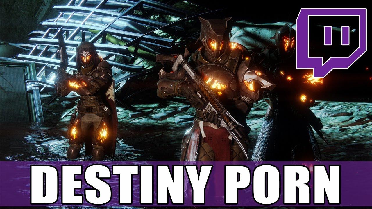 porn destiny