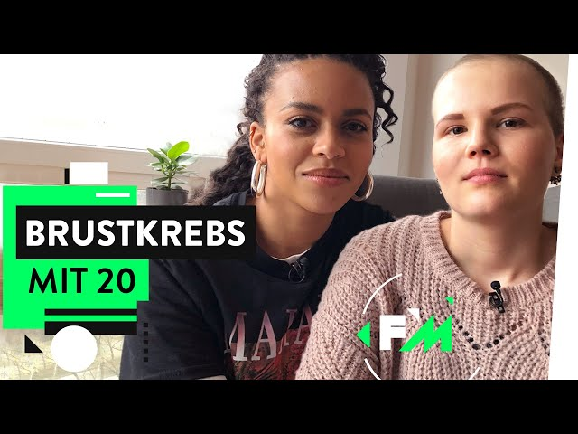 Jung & krebskrank: Leas Kampf gegen den Brustkrebs