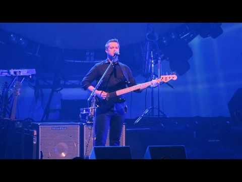 Brit Floyd - Shine On You Crazy Diamond (Live In Ledoviy SPB 2016)