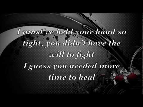 Demi Lovato - Fix A Heart (Lyric Video)