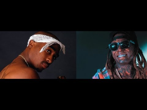 2Pac/Lil Wayne Mirror/Only Fear of Death Remix