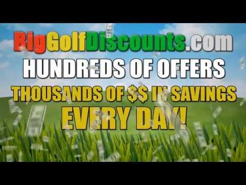 Discount Golf Tee Times Pasco County FL Discount Golf Tee Times http://BigGolfDiscounts com