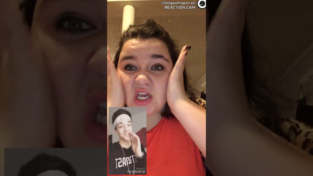 Download Last Mann musical.ly 's. (Freaky)❤ REACTION