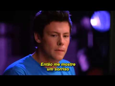 Glee Cast - True Colors (Legendado)