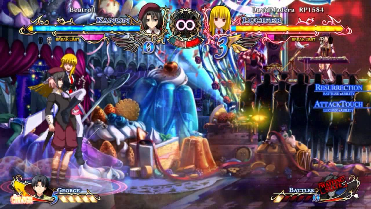 ougon musou kyoku cross 2.31 download