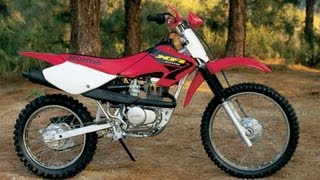 honda xr80 xr80r xl100s xr100 xr100r manual video