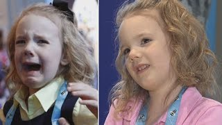6-Year-Old National Spelling Bee Contestant on Leaving Competition: