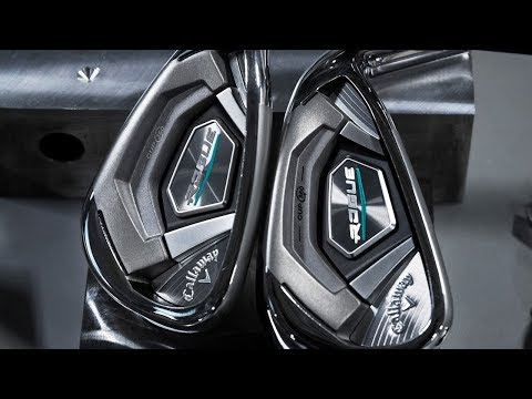 Callaway Rogue Pro Irons | Specs, Reviews & Videos