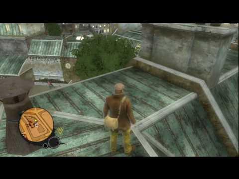 Lets Play The Saboteur Part 12 : Grand Theft Auto