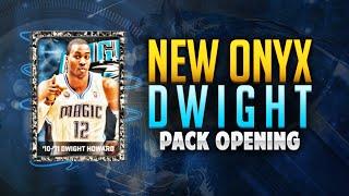 NBA 2K15 My Team Pack Opening - NEW ONYX 95 DWIGHT HOWARD! ONYX PACKS! PS4