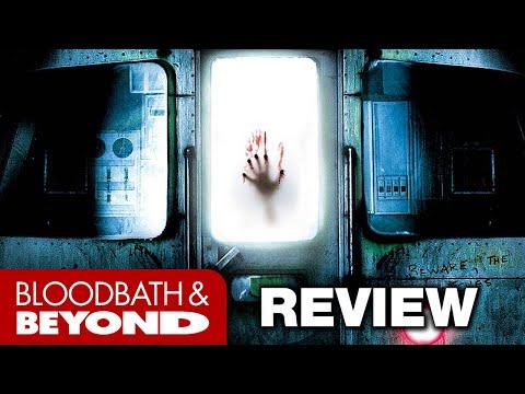 Creep (2004) – Horror Movie Review