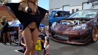 Titan Motorsports Open House & Bikini Contest