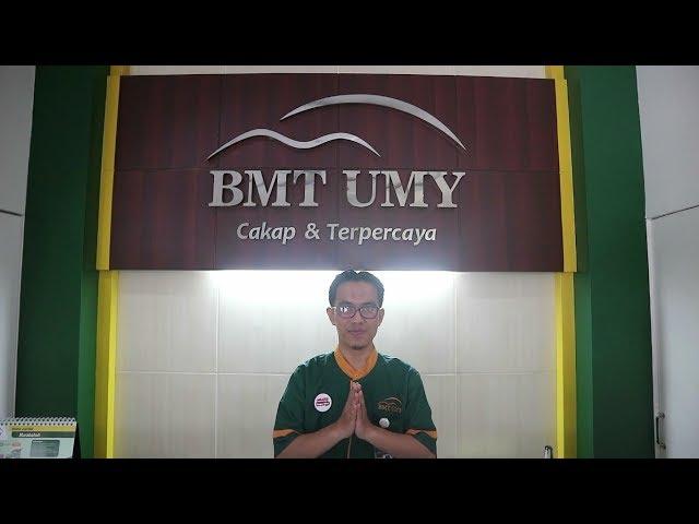 Company Profil BMT UMY