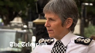 video: Metropolitan Police worst force for solving sexual and violent crime