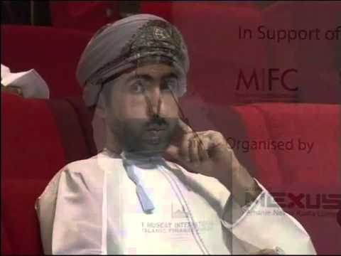 MIIFF2012   Structuring Islamic Property Fund in Oman