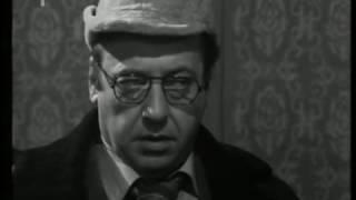 Dům Na İnzerát Československo Komedie 1981 & Konci Města Drama ČSSR 1977