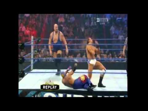 Survivor Series 2010 Highlights
