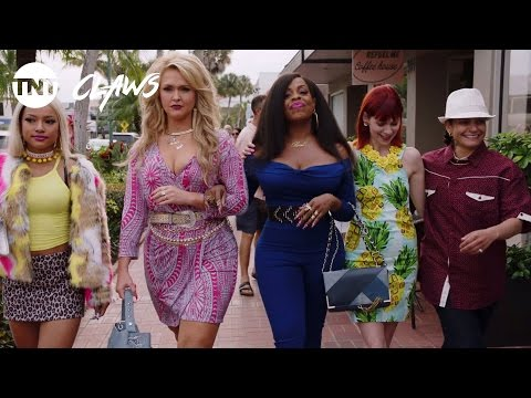 Thumbnail: Claws: Choices [TRAILER] | TNT
