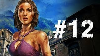 Dead Island Riptide Gameplay Walkthrough Part 12 - Pump Action - Chapter 5