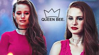 Cheryl Blossom | Queen Bee.