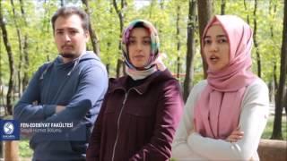 Sakarya Üniversitesi Fen Edebiyat Fakültesi Tanıtım Filmi