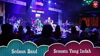 Sesuatu Yang Indah - Sedaun Band