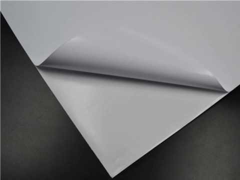 photograph regarding Printable Vinyl Roll identify self adhesive crystal clear vinyl adhesive roll for printing